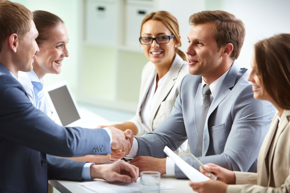 Consulting Business Entity Tax